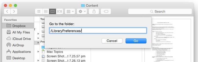 fix macbook not available error