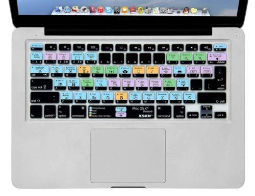 keyboard skin for macbook pro