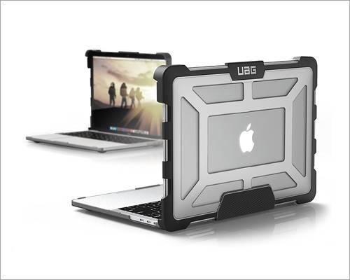 UAG Plasma Series MacBook Pro 13 inch case
