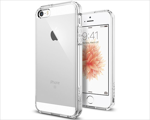 iphone se 2020 transparent case