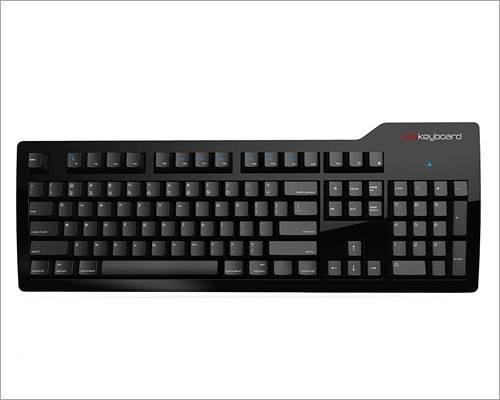 Das Keyboard 4 Best Professional Mechanical Keyboard for Macbook