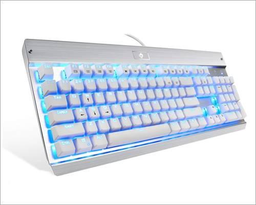 EagleTec RGB LED keyboard