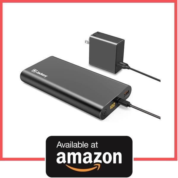 Portable Macbook Pro Power Bank