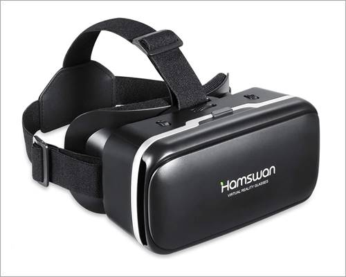 HAMSWAN Virtual Reality Headset