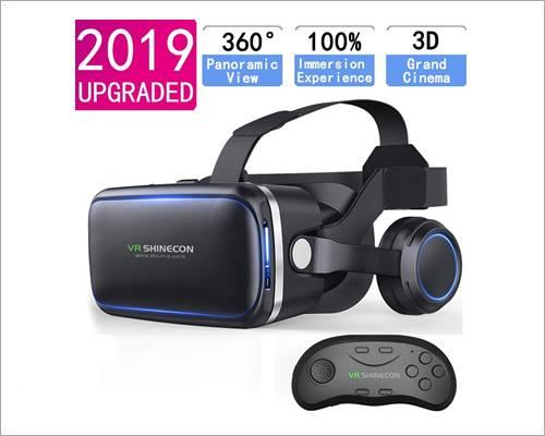 VR SHINECON Virtual Reality Headset
