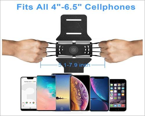 vup iphone se 2020 armband