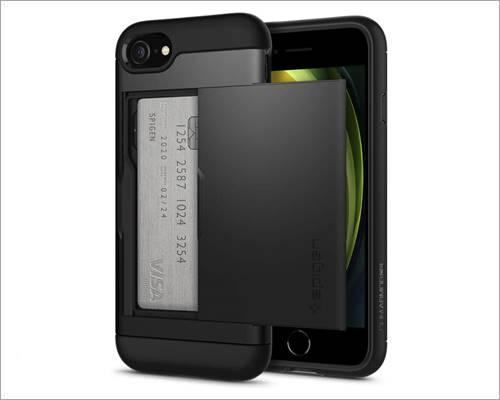 Spigen Slim Armor CS for Apple iPhone SE 2020