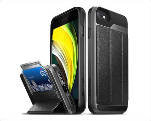 Vena iPhone SE 2020 Wallet Case