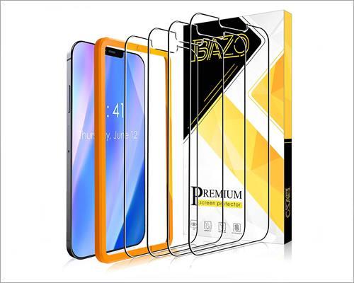 Bazo Screen Protector for iPhone 12 Mini