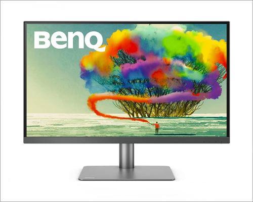 BenQ PD2720U 27 inch 4K UHD IPS Monitor