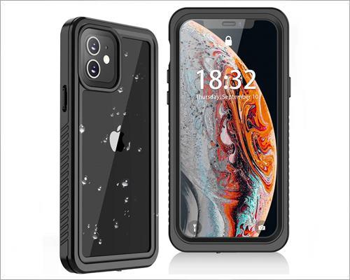 Oterkin for iPhone 12 Mini Case