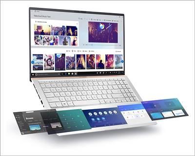 ASUS UX534FTC-AS77 ZenBook 15