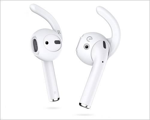 EarBuddyz 2.0 Ear Hooks and Covers