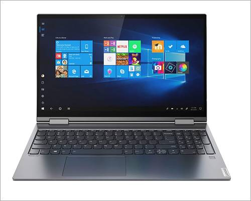 Lenovo Yoga C740 MacBook Air Alternatives