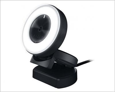 Razer Kiyo Webcam For Macbook Air Pro