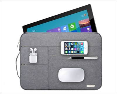 Audirex Water Drop Proof Laptop Tablet Sleeve