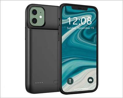 Beseller Battery Case for iPhone 12 Mini