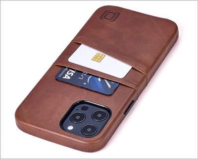 Dockem iPhone 12 Pro Max Wallet Case