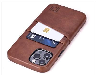 Dockem iPhone 12 and 12 Pro Wallet Case