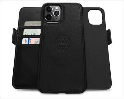 Dreem Fibonacci's Premium iPhone 12 and iPhone 12 Pro Wallet Case
