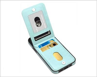 LakiBeibi Compatible with iPhone 12 Mini Case