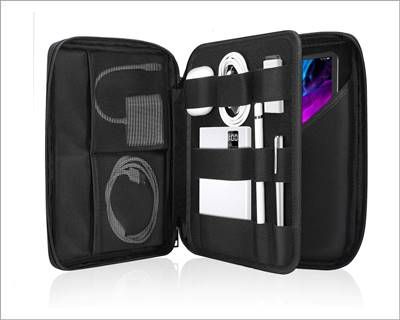 MoKo 9-11 Inch Tablet Sleeve Bag