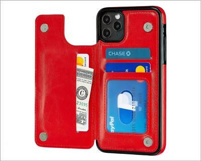 S-Tech Case for iPhone 12 Mini