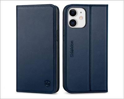 SHIELDON Case for iPhone 12 Mini