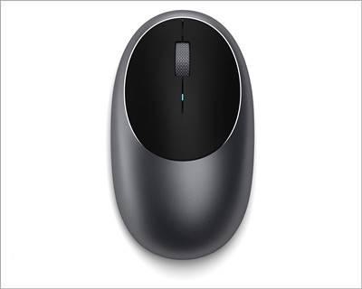 Satechi Aluminum M1 Bluetooth Wireless Mouse