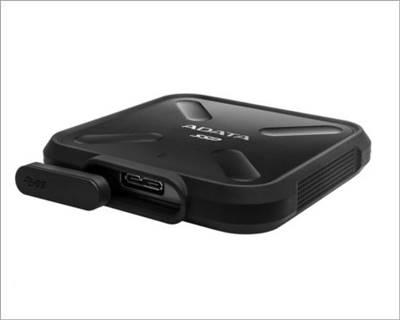 Adata SD700 External SSD For MacBook Pro