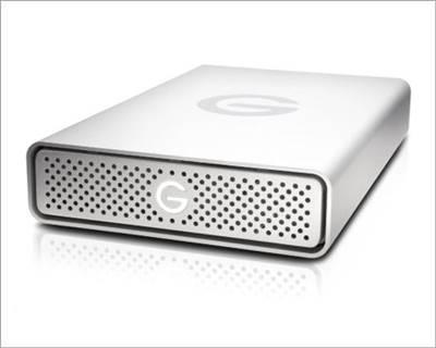 G-Technology G-DRIVE USB 3.0 (4TB)