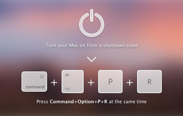 usb ports not working on mac