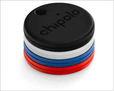 Chipolo ONE Bluetooth Key Tracker