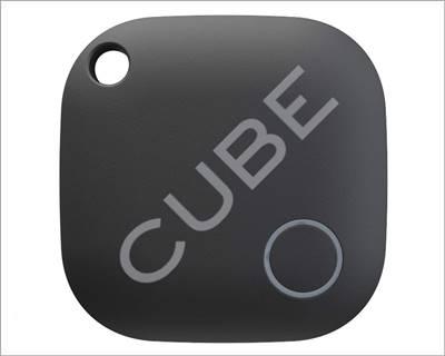 Cube Key Finder Smart Tracker