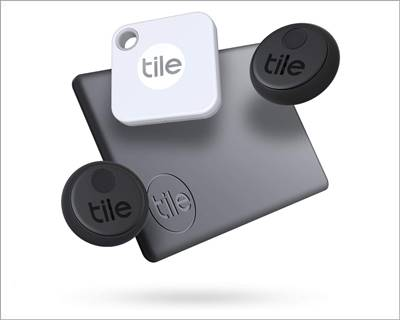 Tile EssentialsSmart Tracker