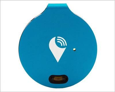 TrackR bravo bluetooth smart finder