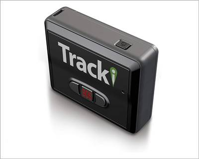 Tracki Mini Real time GPS Tracker