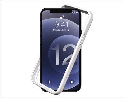 RhinoShield Bumper Case for iPhone 12