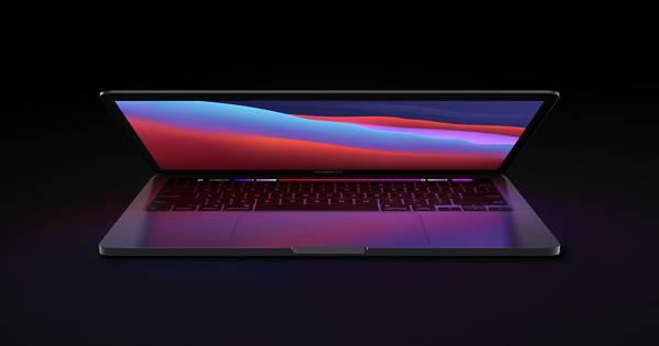 macbook pro m1 2020 review