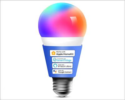 meross Smart WiFi LED Bulbs