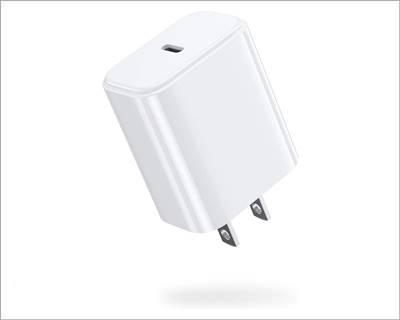 JSAUX 20W USB-C Power Adapter