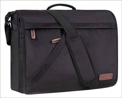 KROSER 15.6 inch Laptop Briefcase
