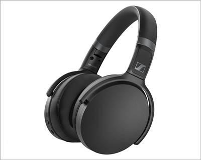 SENNHEISER HD 450BT Headphones For MacBook