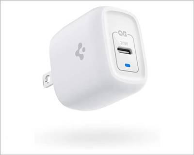 Spigen USB C Charger For iPhone 12