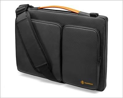 tomtoc 360 Protective Laptop Shoulder Bag