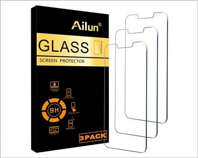 Ailun Glass Screen Protector for iPhone 13 Mini