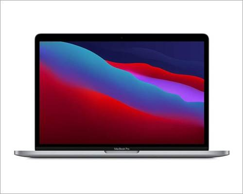 MacBook Pro M1 13 Inch