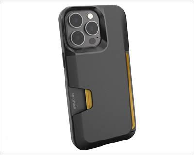 Smartish iPhone 13 Pro Wallet Case
