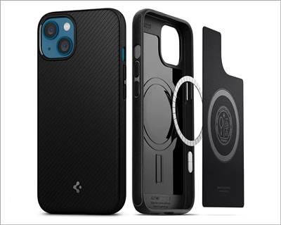 Spigen Mag Armor iPhone 13 Mini Case