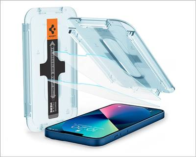 Spigen iPhone 13 Mini Tempered Glass Screen Protector